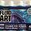 Thumbnail: FluidArt Paint Pouring Value Pack 4/Pkg - Lagoon