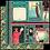 Thumbnail: Fashion Forward 8x8 Pad