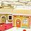 Thumbnail: Gingerbread House Gift Bag