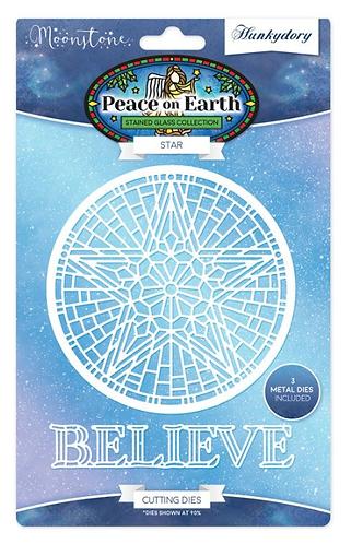 Peace on Earth Star