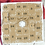 Thumbnail: Advent Calendar A5 Stamp Set