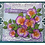 Thumbnail: Burst of Spring Collection - Cheery Pansy Cling Stamp Set