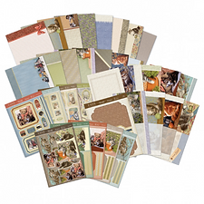 Paws for Thought Luxury Card Collection