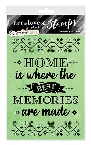 Memories at Home