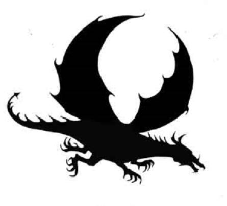 Dragon - Large