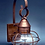 Thumbnail: Onion Wall Mount Light - Medium