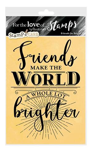 Friends So Bright
