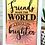 Thumbnail: Friends So Bright
