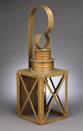 Box Lantern - Medium