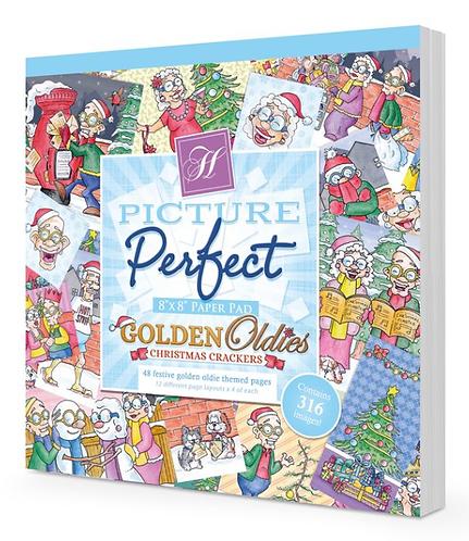 Golden Oldies Christmas Crackers