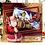 Thumbnail: Happy Christmas Mirri Magic Topper Set