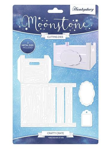 Crafty Crates Moonstone Dies