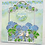 Thumbnail: Cottage Garden Collection - Fresh Cut Hydrangea Cling Stamp Set