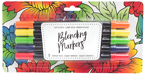 Primary Blending Markers