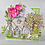 Thumbnail: Cottage Summer 'scapes Cling Stamp Set