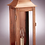 Thumbnail: Narrow Wall Mansard Lantern