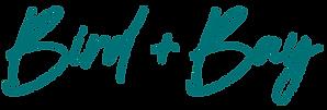 Bird + Bay website logo.png