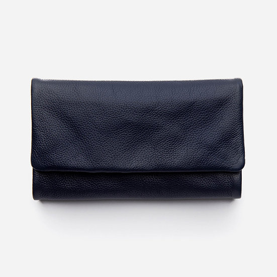 PAIGET WALLET NAVY