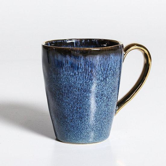 SENSEO MUG - DEEP BLUE
