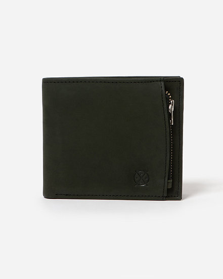 FRED WALLET BLACK