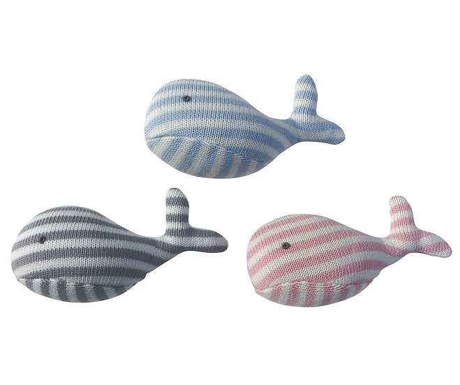 WHALE SQUEAKER