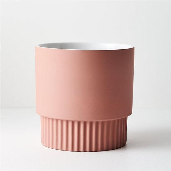 CULOTTA PLANTER - PINK - LARGE