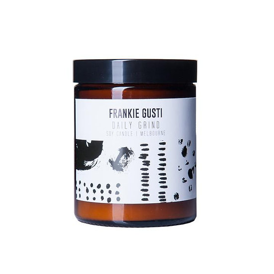DAILY GRIND CANDLE
