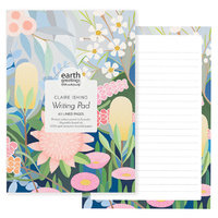WRITING PAD - ALL KINDS OF WONDER
