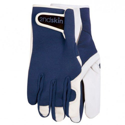SECOND SKIN GLOVES