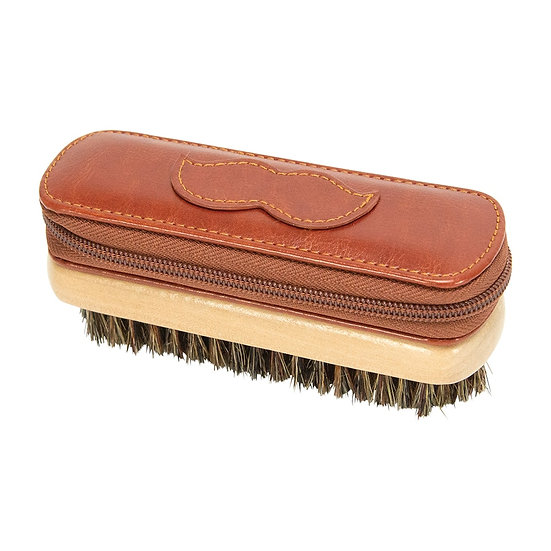 GENTLEMAN'S GROOMING KIT