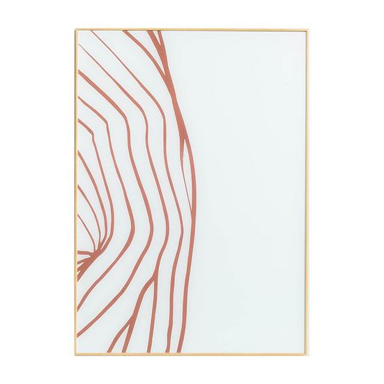 ULURU LINES D GLASS ART