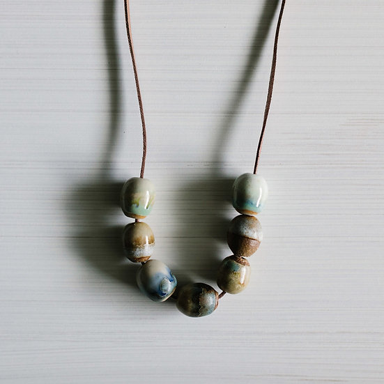 NATURAL WONDERS NECKLACE