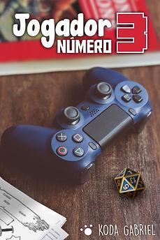Jogador Número 3