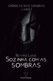 Sozinha com as sombras