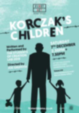 Korczak s Children A4 Poster_F[15289]-pa