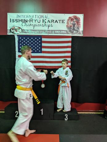 Oct 2019 Tournament