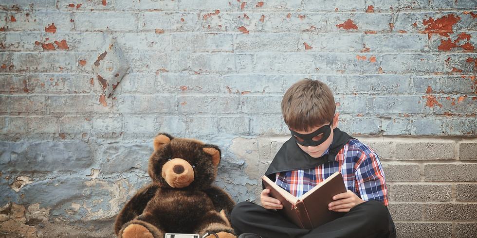 FREE Anti Bullying Story Time - ages 5-8yrs boys and girls