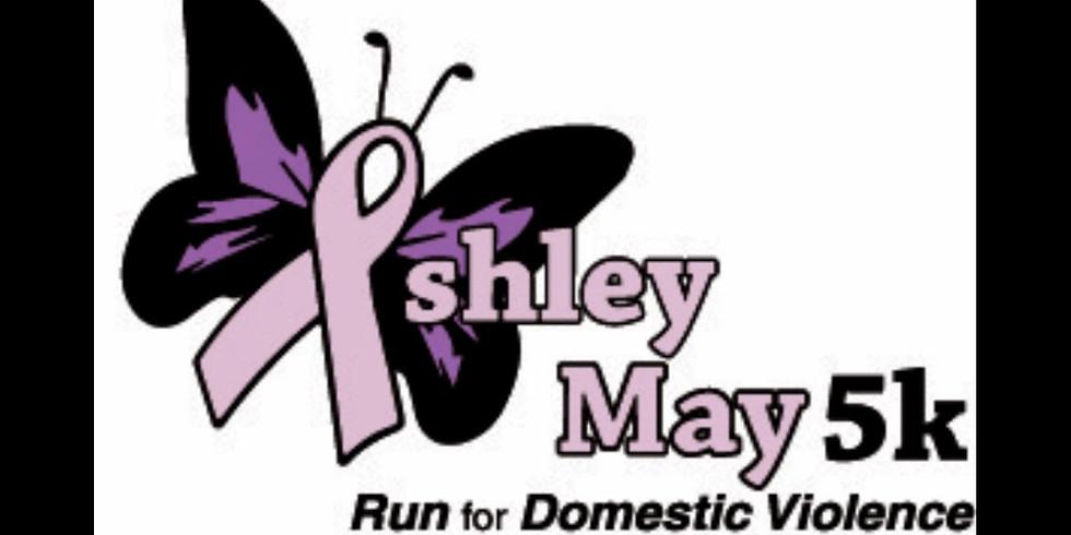 Ashley May 5K Run for Domestic Violence