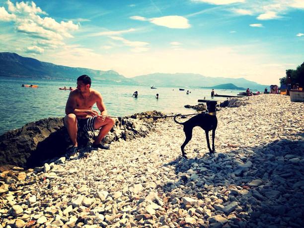 Náš výlet do Chorvatska