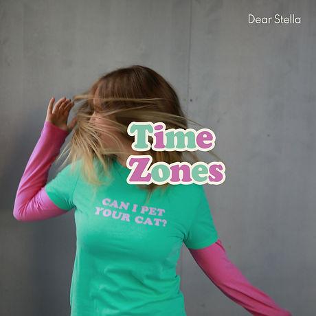 Dear Stella Time Zones