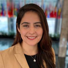 Beeta Ehdaie, Ph.D.