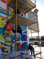 tri sunday on scaffold.jpg