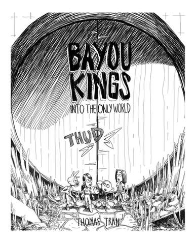 Bayou Kings Chapter 1