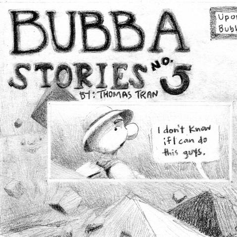 Bubba Stories: No. 5