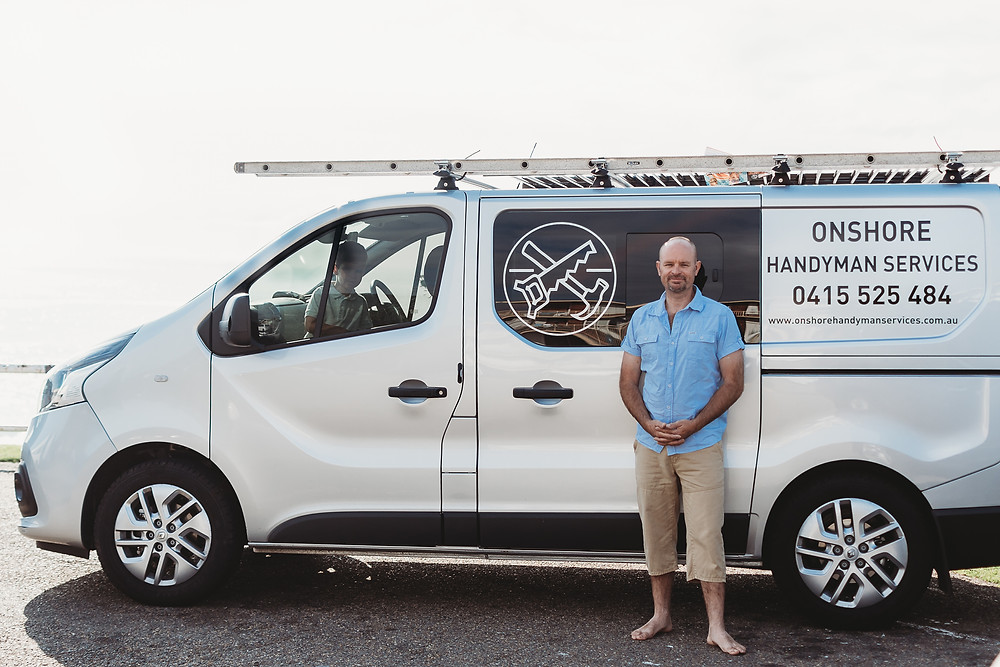 Onshore Handyman Services Northern Beaches 0415-525-484