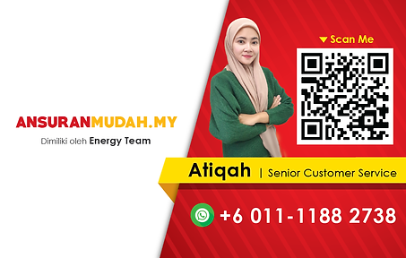 Name Card Sale Admin 2021_Atiqah_Zurain