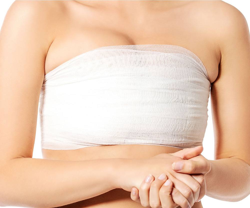 Recomendaciones para disminuir la hinchazón después de una cirugía