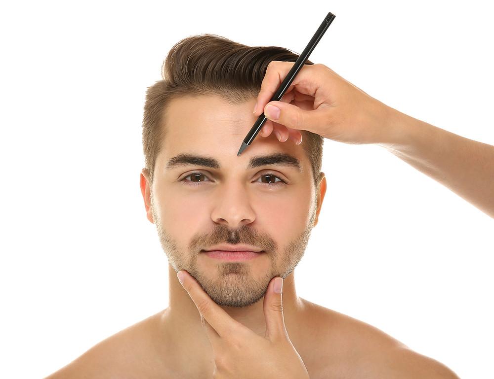 Cirugías plásticas para hombres