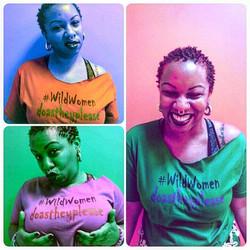 #wildwomendoastheyplease