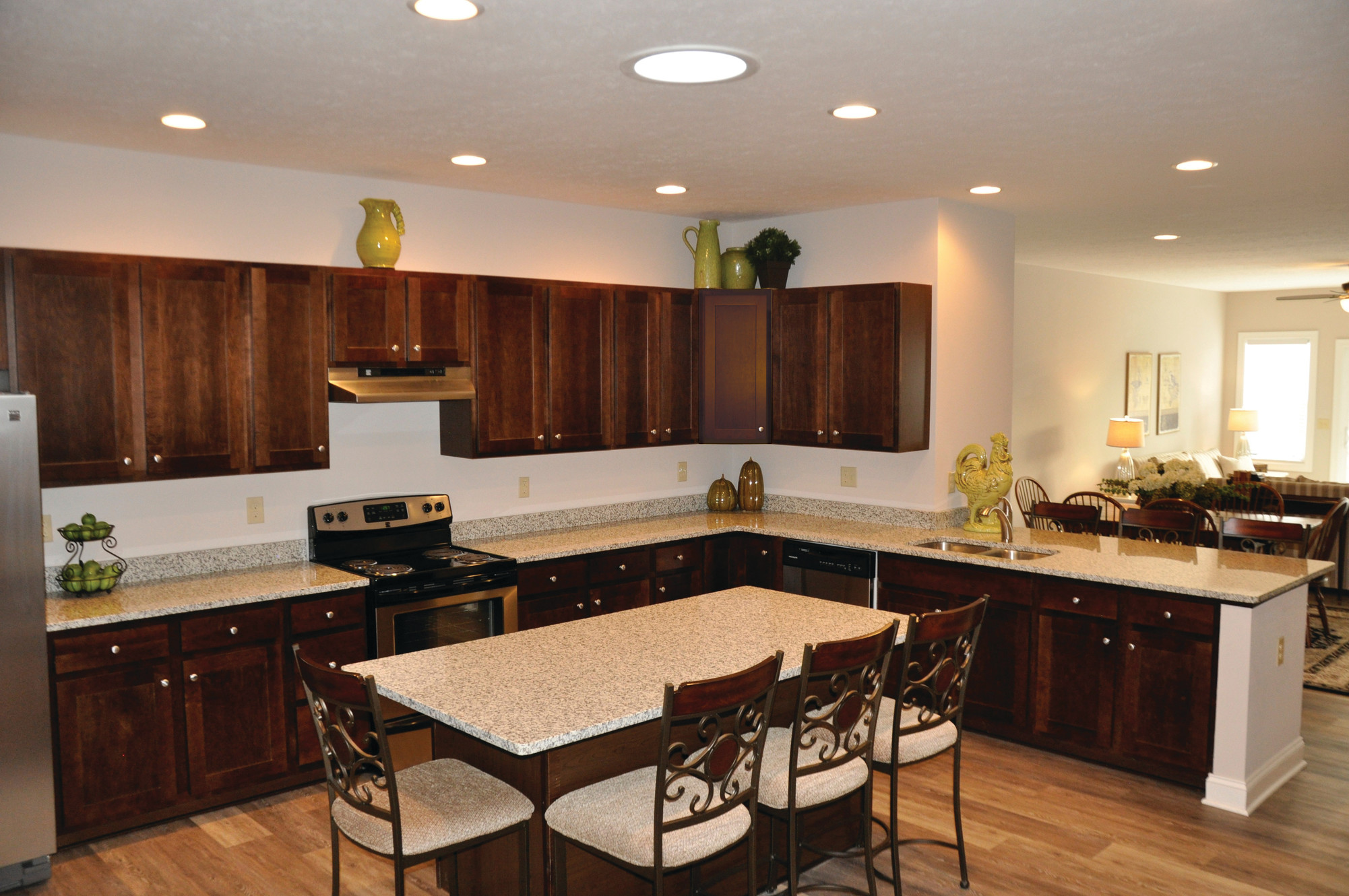 The Preserve At French Creek Luxury Apartments Sheffield Village Oh